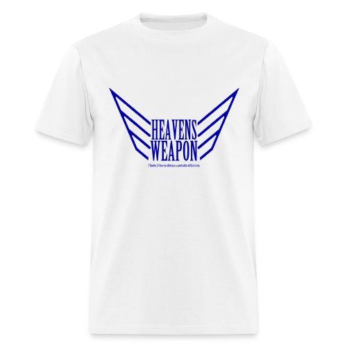Heavens Weapon! - Men's T-Shirt