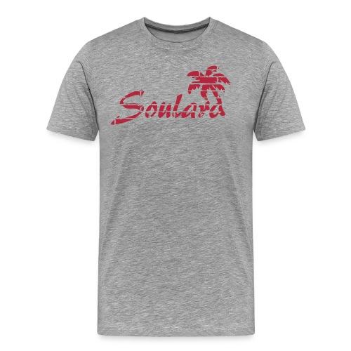 soulard - Men's Premium T-Shirt