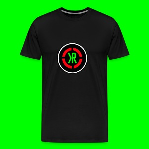 KR Logo Tee - Men's Premium T-Shirt