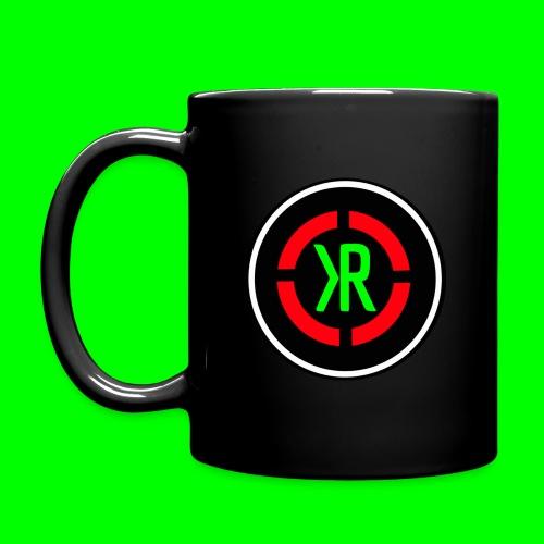 KR Mug - Full Color Mug