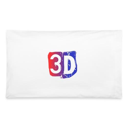 (ChewBacca3D LOGO) Pillow Case - Pillowcase
