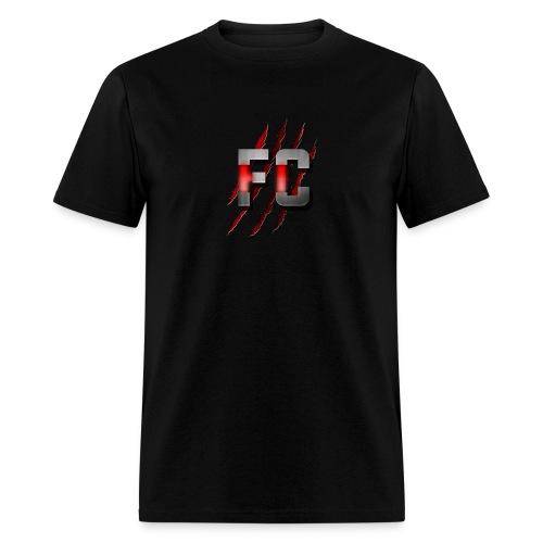 Forsaken Crusade TShirt - Modern Logo - Men's T-Shirt