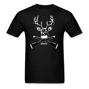 Guns & Bucks - Men's T-Shirt