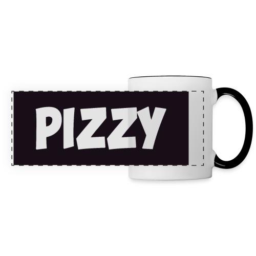 Pizzy Mug - Panoramic Mug