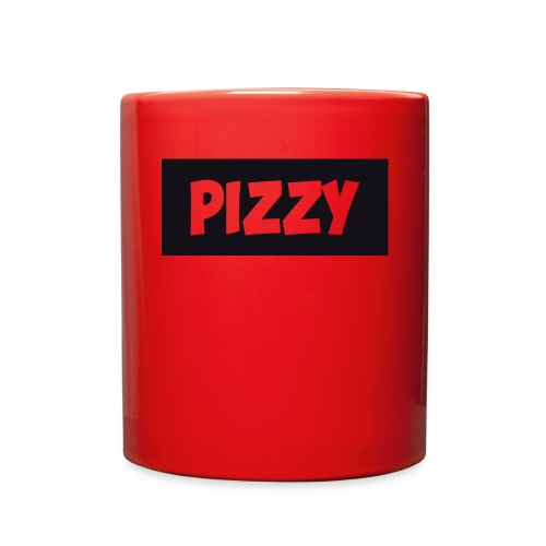 Pizzy Mug - Full Color Mug