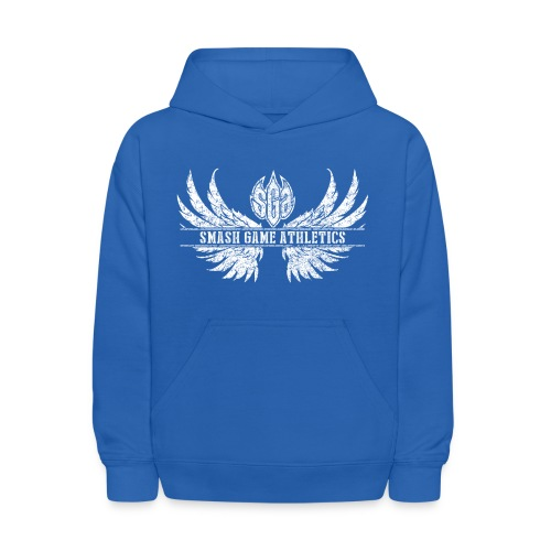 SmashGame Wings Of Glory Kids Hoodie - Kids' Hoodie