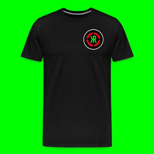 Men's Pocket Tee - Men's Premium T-Shirt
