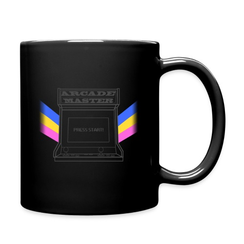 Arcade Master Mug - Full Color Mug