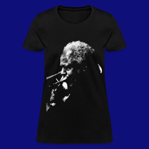 Slide Hampton™ Profile Ladies T-Shirt - Women's T-Shirt