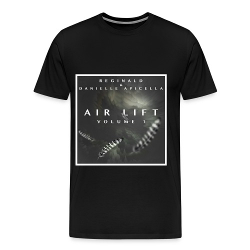 Air Lift apparel  - Men's Premium T-Shirt