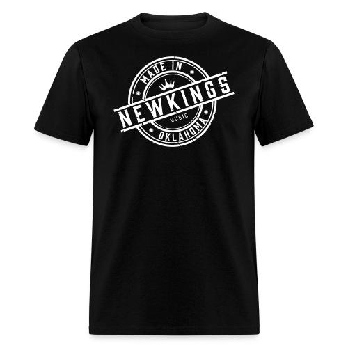 Made in Oklahoma Men's Tee - Men's T-Shirt