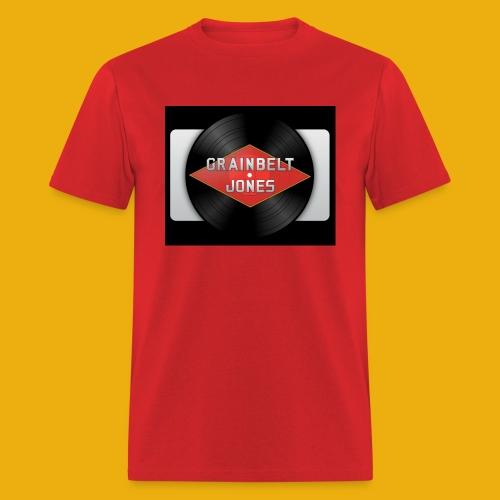 Grainbelt Retro Logo - Men's T-Shirt