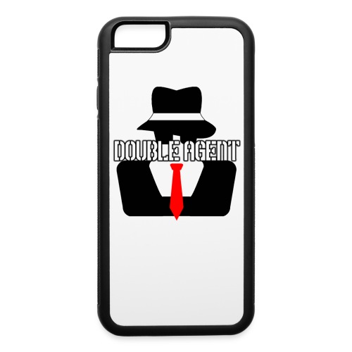 Good Luck Explaining Who I Am To All Of Your Friends - iPhone 6/6s Rubber Case