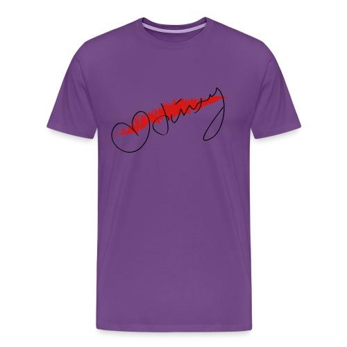 Jinxy Doll Classic Tee - Men's Premium T-Shirt
