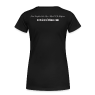 T-Shirts ~ Women's Premium T-Shirt ~ Article 105694323