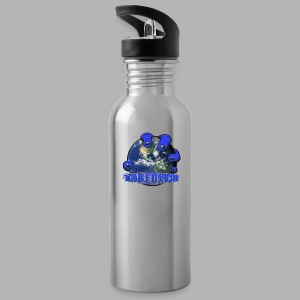 Takeover Thermal Water Bottle - Water Bottle