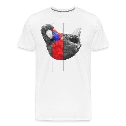 Rosella Mens - Men's Premium T-Shirt