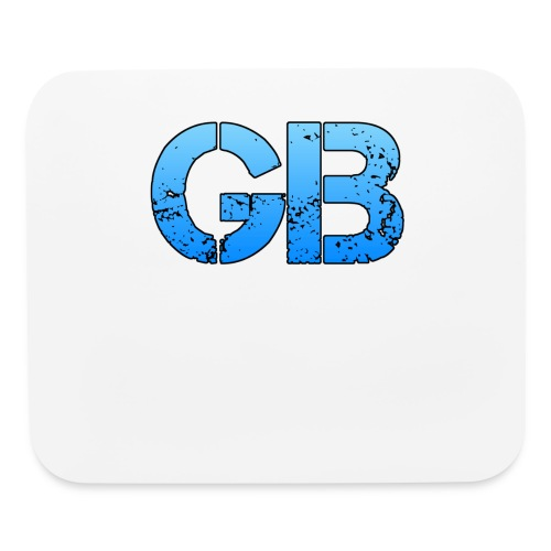 grote muismat - Mouse pad Horizontal