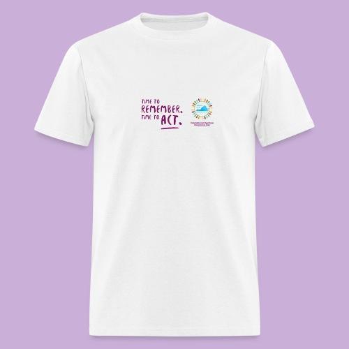 Men's VACAN Lights T-Shirt IOAD2016 - Men's T-Shirt