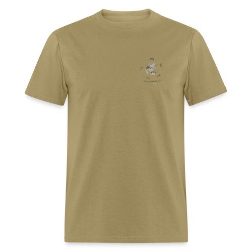 T-shirt Nature Vision - Men's T-Shirt