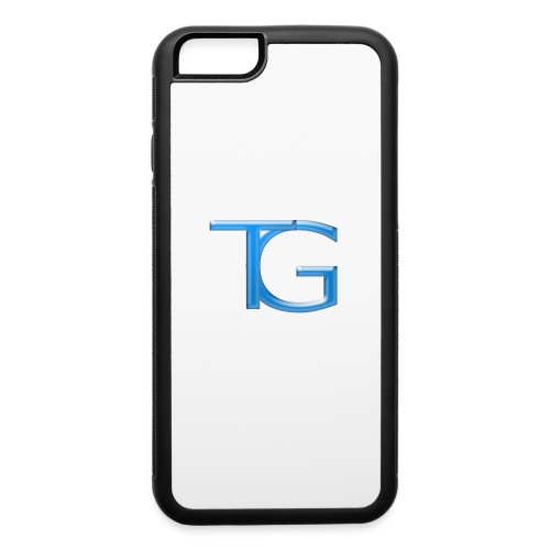 TurtleGaming iPhone 6/6s Case - iPhone 6/6s Rubber Case