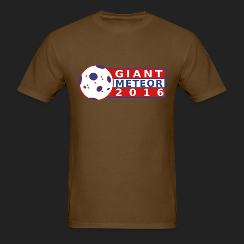 Men's T-Shirt By Gildan - Men's T-Shirt