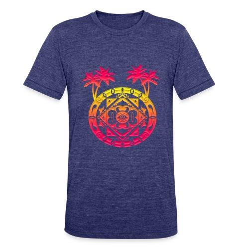 In my mind - Unisex Tri-Blend T-Shirt