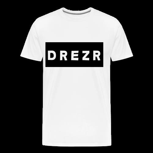 DREZR T-Shirt #1 - Men's Premium T-Shirt