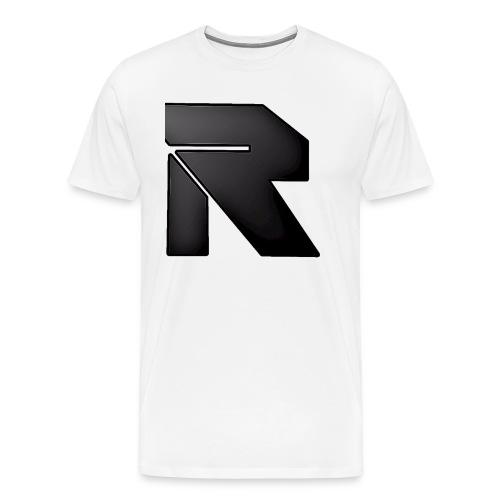 RiZe Jay (Men's Premium T-Shirt) - Men's Premium T-Shirt