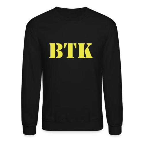 Black Trail Kings - Crewneck Sweatshirt