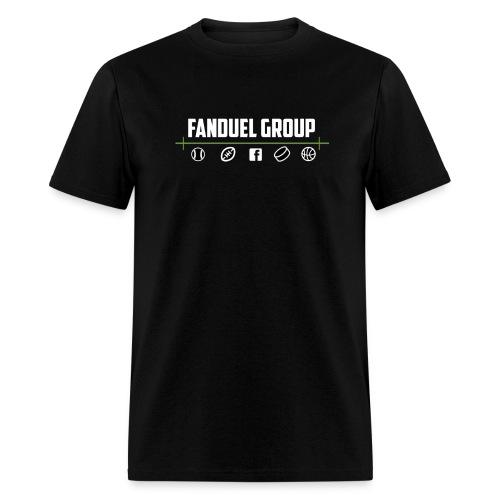 Fanduel Group Tshirt - Men's T-Shirt