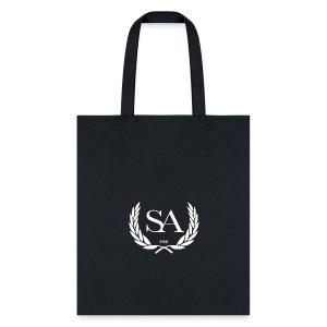 Shanti Azur Tote - Tote Bag