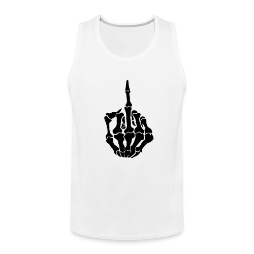 Fuck it!! - Men's Premium Tank