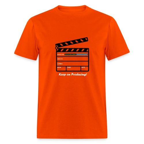 Men's Keep on Producing T-Shirt - Men's T-Shirt