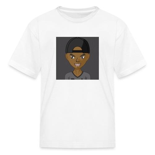 JG - Kids' T-Shirt
