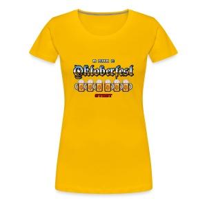 Prost 16-bit - Women's Premium T-Shirt