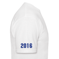 T-Shirts ~ Men's T-Shirt ~ DPM 5 Year 2016 Men