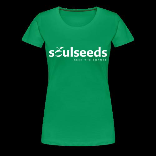 Women's Premium T-Shirt - Classic - Women's Premium T-Shirt