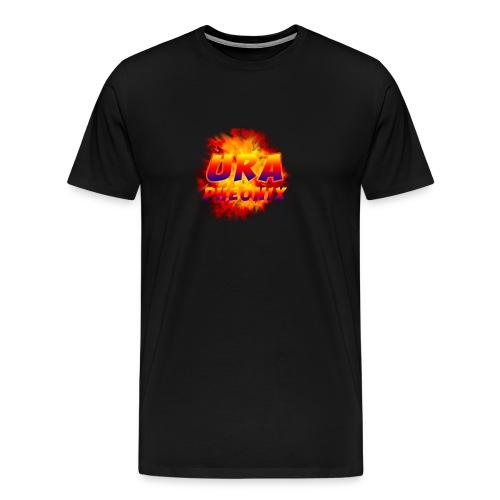 UrA Phe  T-Shirt - Men's Premium T-Shirt