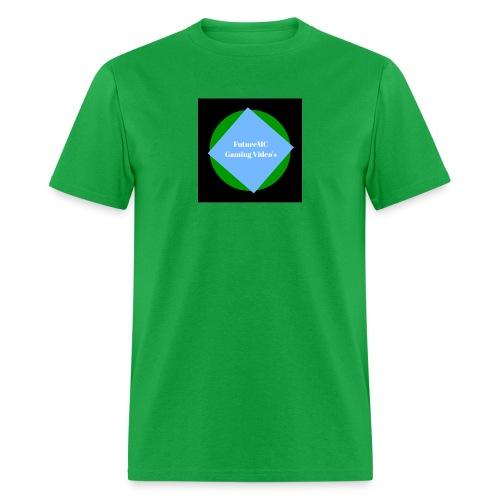 FutureMC Men;s Shirt - Men's T-Shirt