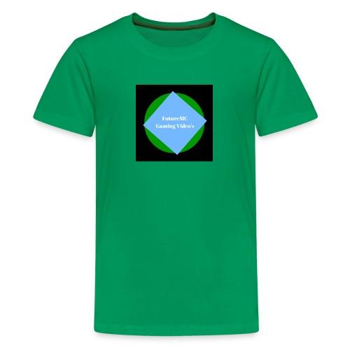 FutureMC Kid's T-Shirt - Kids' Premium T-Shirt