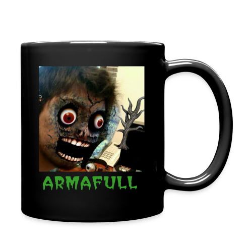 Taza Armafull :) - Full Color Mug