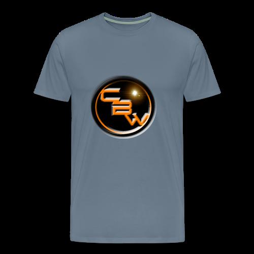 CBW T-Shirt - Men's Premium T-Shirt