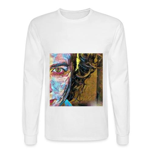 Virginia Gavazzi Design - Men's Long Sleeve T-Shirt