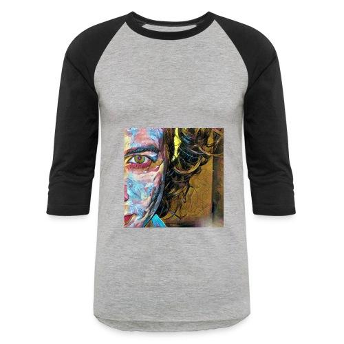 Virginia Gavazzi Design - Baseball T-Shirt