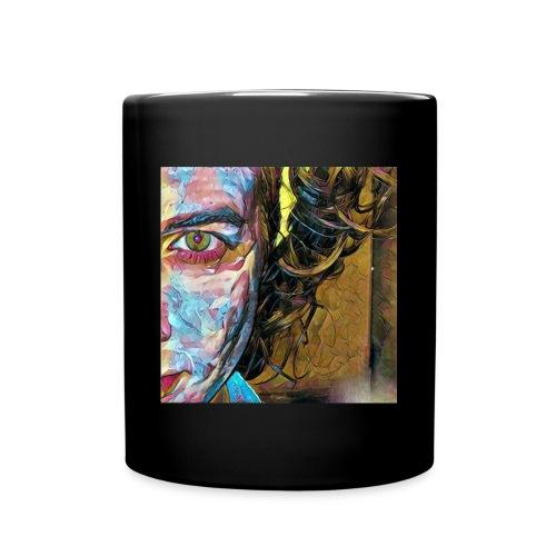 Virginia Gavazzi Design - Full Color Mug