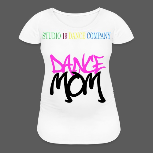 Women's Maternity T-Shirt - Women's Maternity T-Shirt