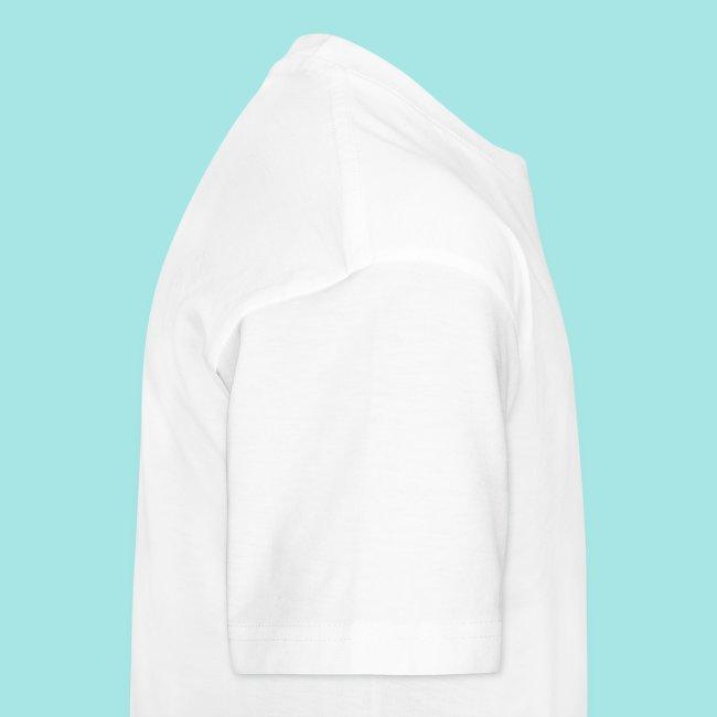 white iipitiki - toddler premium tshirt