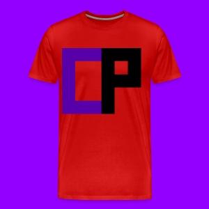 Cpmario97227 Men's T-Shirt - Men's Premium T-Shirt