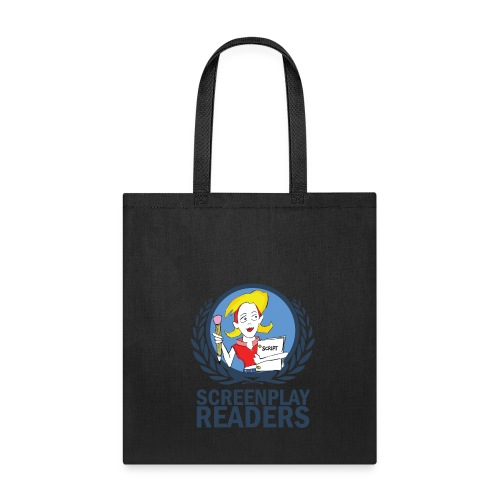 Screenplay Readers Tote - Tote Bag